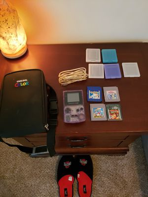 Gameboy color for Sale in Columbus, OH