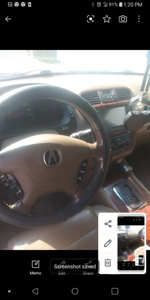 Acura mdx for trade for Sale in West Sacramento, CA