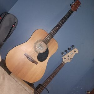 Jasmin Guitar $75 Great For Someone Starting Out. for Sale in Smyrna, TN