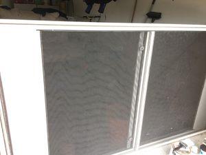 Sliding screens for garage for Sale in Lakeland, FL