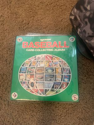 Tons of old collectible baseball cards 1990's below for Sale in Tooele, UT