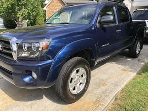 Toyota Tacoma TRD 2007 for Sale in Lawrenceville, GA