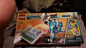 Lego 5 in 1 bluetooth for Sale in Seattle, WA