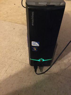 Desktop computer $125 or best offer —- Windows 10 for Sale in Lakeland, FL
