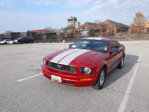 Ford Mustang 2008 for Sale in Baltimore, MD