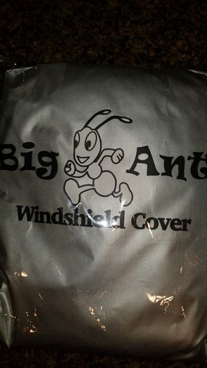 New Windshield Protective Cover for Sale in Tampa, FL