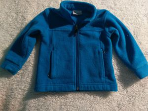 Blue Columbia Sweater size 2T for Sale in Renton, WA