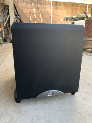 Klipsch 10 inch subwoofer for Sale in Long Beach, CA
