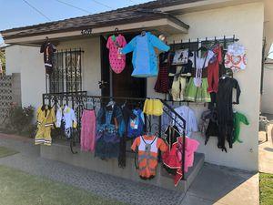Kids Halloween Costumes for Sale in Pico Rivera, CA
