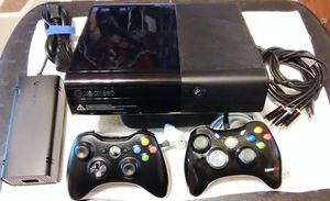 Xbox 360 E Bundle for Sale in Babson Park, FL
