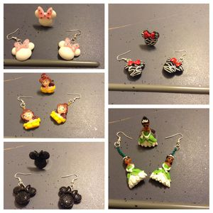 Handmade Earring & Ring Sets for Sale in Fort Worth, TX
