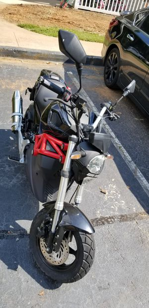 Rocket Bike/Scooter for Sale in Roswell, GA