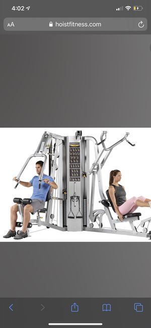 Gym home multi-gym for Sale in Charlotte, NC