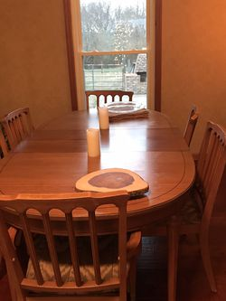 Dining Room Set For Sale for Sale in Springfield,  TN