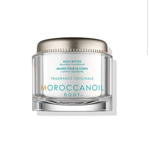Moroccanoil Body Butter Fragrance Original, 6.4 Fl Oz. Brand New. PRICE IS NOT NEGOTIABLE. for Sale in Palatine, IL
