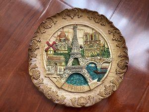 Paris art for Sale in Glendale, CA