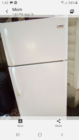 Crosley refrigerator works great in great condition for Sale in Anderson, SC