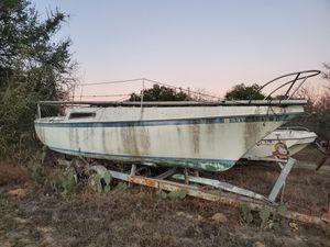 sail boat for sale for Sale in San Antonio, TX