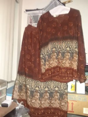 Skirt and Top for Sale in Richmond, CA