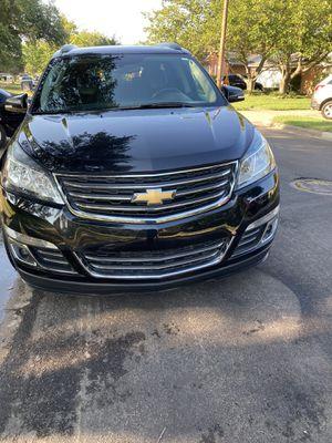 Chevrolet Traverse LTZ 2014 for Sale in Dallas, TX