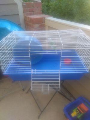 Large Cage - Mouse, Gerbil, Hamster, Rat for Sale in Denver, CO