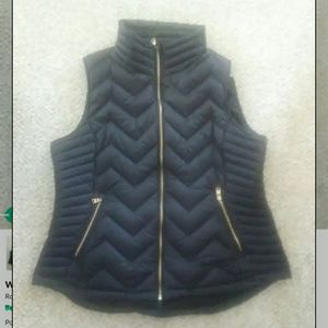 Woman's XXL CK Vest Black and Gold CALVIN KLEIN for Sale in Elk Grove Village, IL