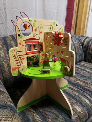 Toy Tree Top Adventure by Manhattan Toy for Sale in Eldersville, PA