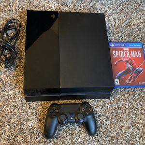 PS4 500GB for Sale in Federal Way, WA