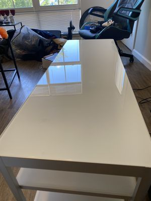 IKEA TV / Media Stand for Sale in Belmont, MA