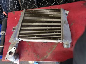 Mazda intercooler for Sale in Ontario, CA