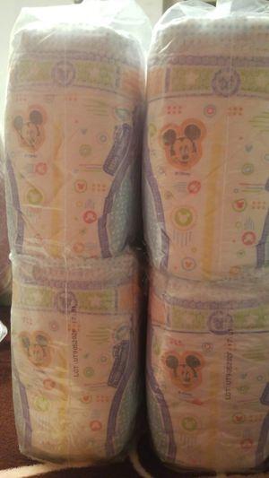 Baby Diapers for Sale in San Bernardino, CA