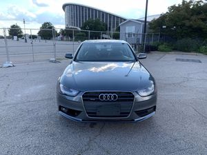 2013 Audi A4 for Sale in Raleigh, NC