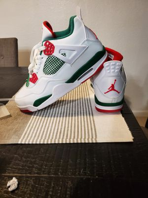 jordan 4 do the right thing 100%authentic for Sale in Miami, FL