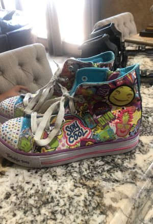 Twinkle Toes shoes size 3 great condition for Sale in Houston, TX