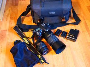 Nikon 7200 for Sale in Portland, OR