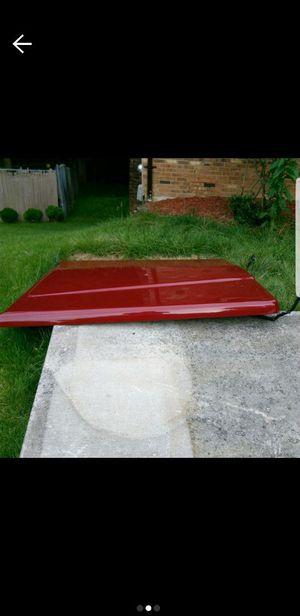 Flatbed Cover for almost any mid-size King cab pick up truck for Sale in Waldorf, MD