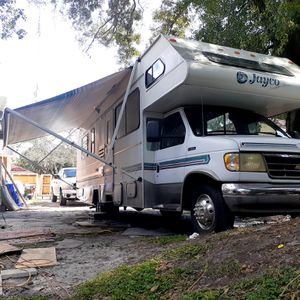 Motorhome 1995 for Sale in Tampa, FL