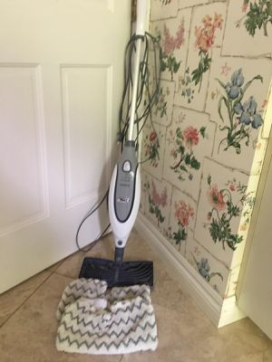 Shark steam mop for all floor kind ..like new condition for Sale in West Bloomfield Township, MI