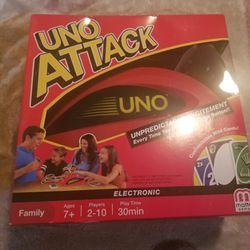 Uno Attack Game for Sale in Modesto,  CA
