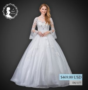 New wedding dress for Sale in Irvine, CA