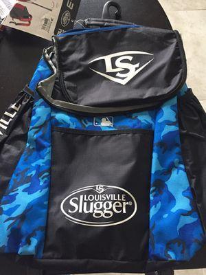 Baseball backpack for Sale in BROOKSIDE VL, TX
