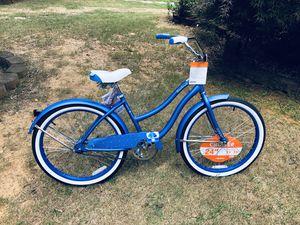 "Brand New Huffy 24"" girls Cranbrook cruiser bike Periwinkle Blue! for Sale in Lawrenceville, GA"