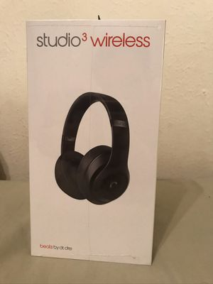 Beats Studio3 wireless headphones for Sale in Euless, TX