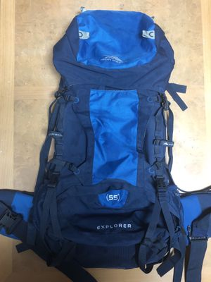 Hikers Backpack for Sale in Springfield, VA