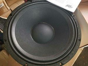 "New 15"" Peavey Lo Max Pro Audio Woofer for Sale in Schenectady, NY"