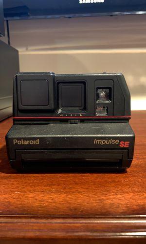 Polaroid Impulse S E camera for Sale in Hillsdale, NJ