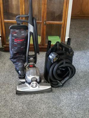 Kirby vacuum for Sale in Vallejo, CA
