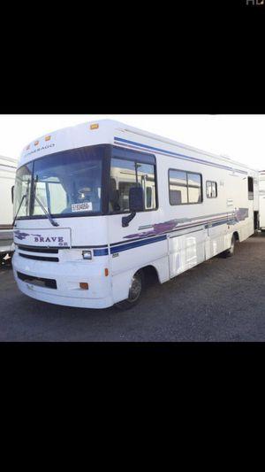 98 Winnebego Brave RV Motorhome for Sale in Phoenix, AZ