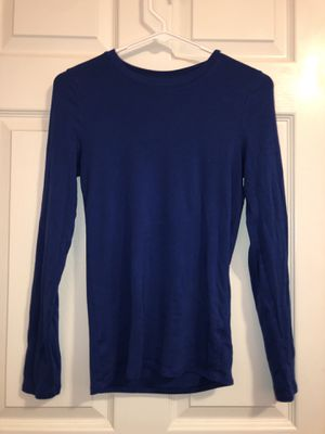 Blue tee size small for Sale in Murfreesboro, TN