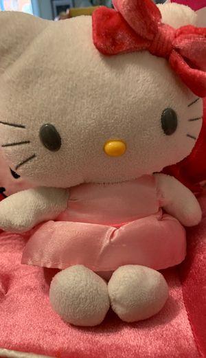 Hello Kitty Plush for Sale in El Cajon, CA